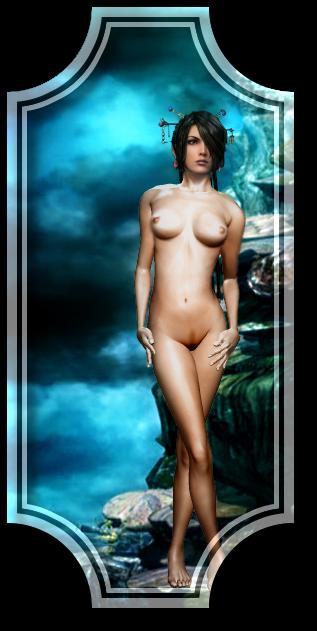 final fantasy cindy nude 15 Where to find dremora in skyrim