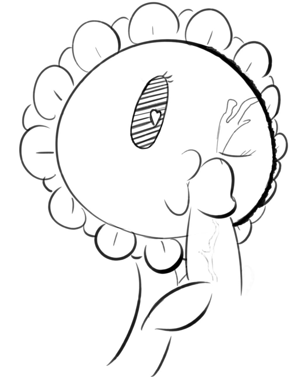 dibujos vs de plantas zombies Kekkon-yubiwa-monogatari