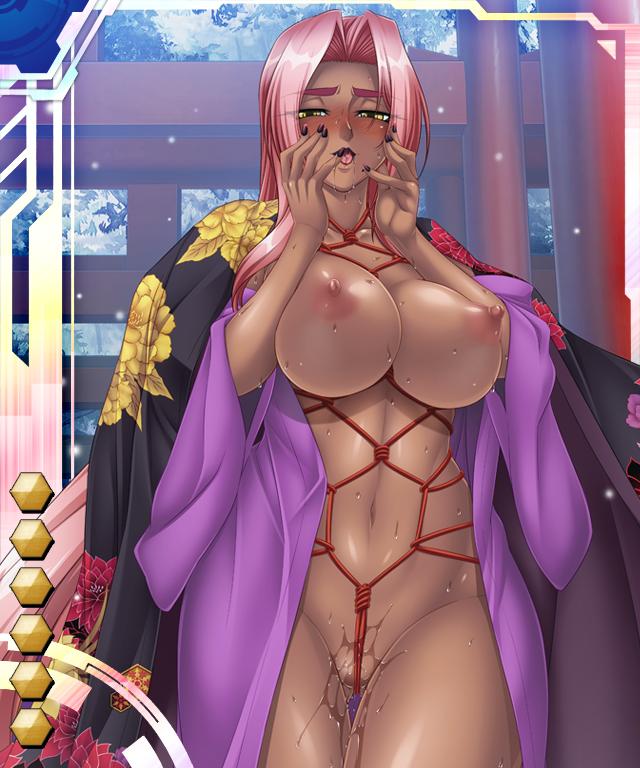 battle taimanin asagi arena cards Lord shaxx and mara sov