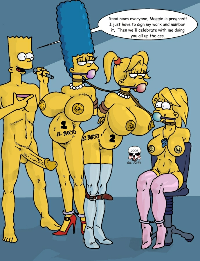 the the simpsons multiverse into Huniepop all pictures in game