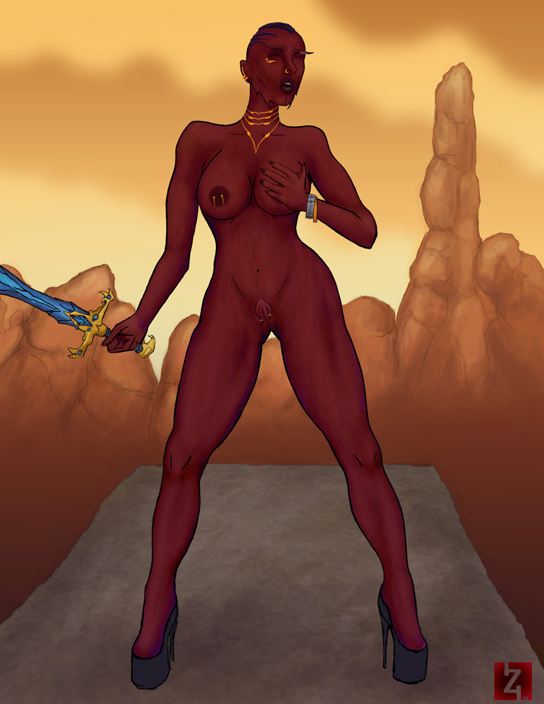 scorpio star the wars old republic Dbs female god of destruction