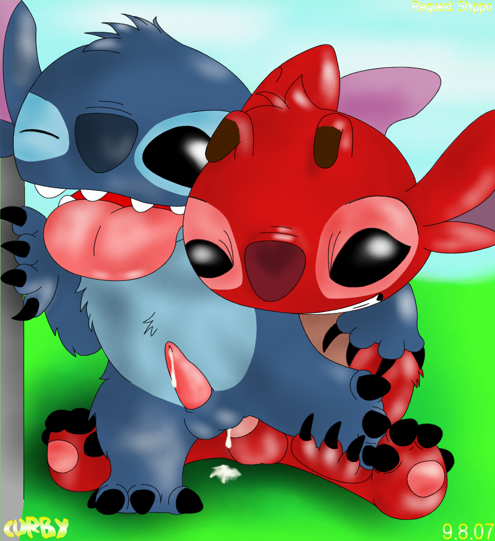 stitch all experiments lilo and Jack and arcee pregnant fanfiction
