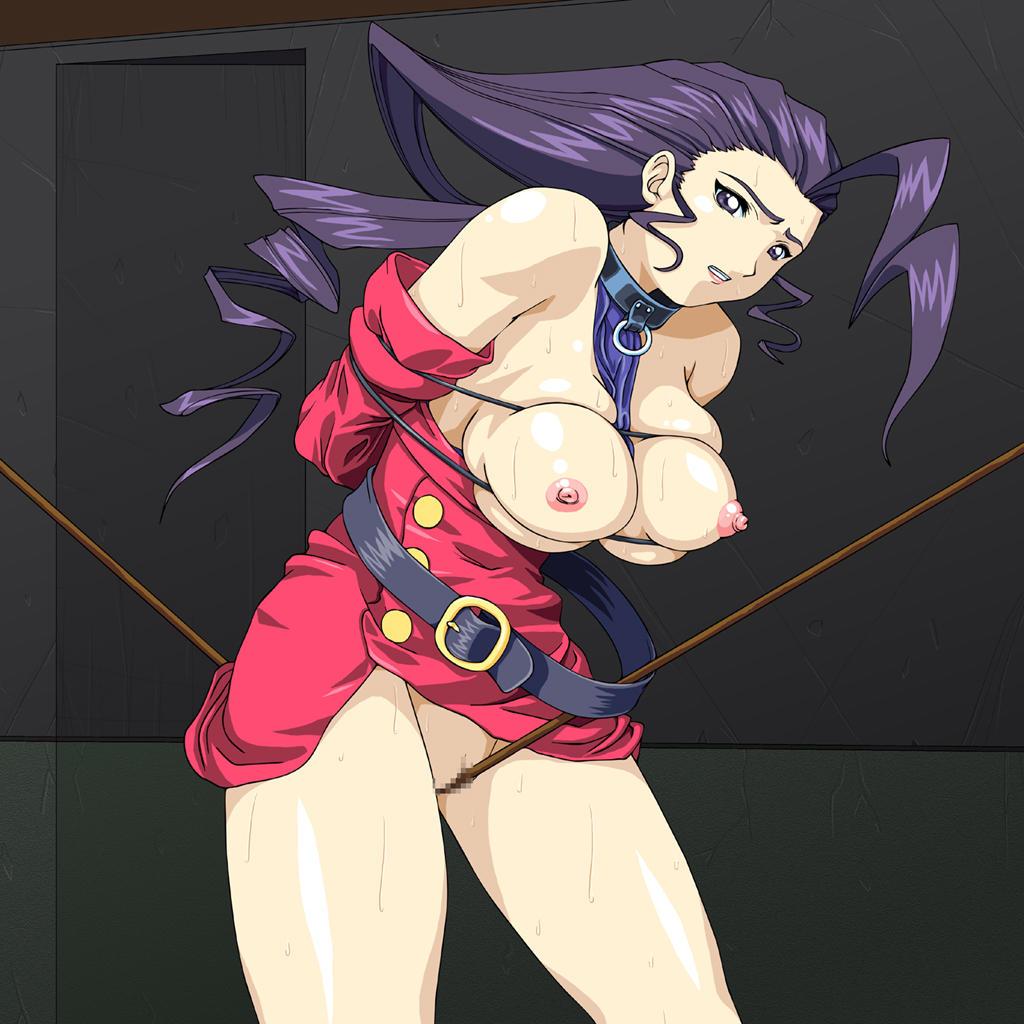 rufus fighter) (street Elf-san wa yaserarenai characters