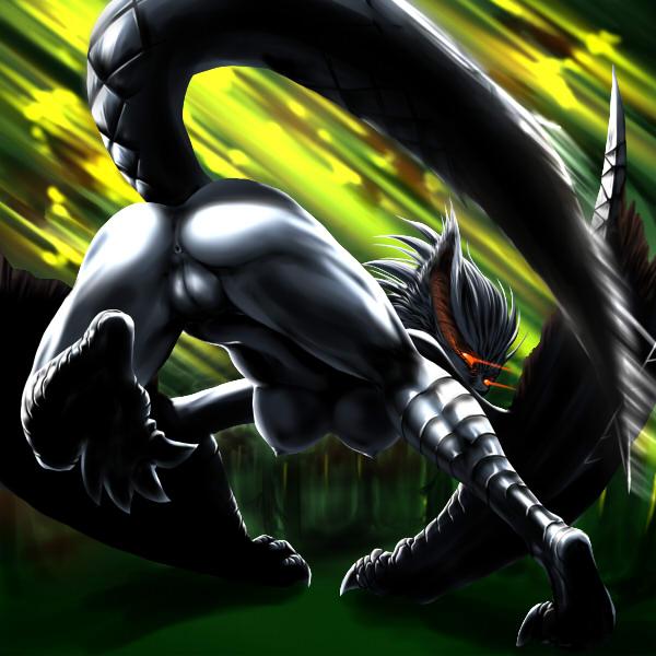 x and machi hunter hunter hisoka Dragon quest 8 chain whip