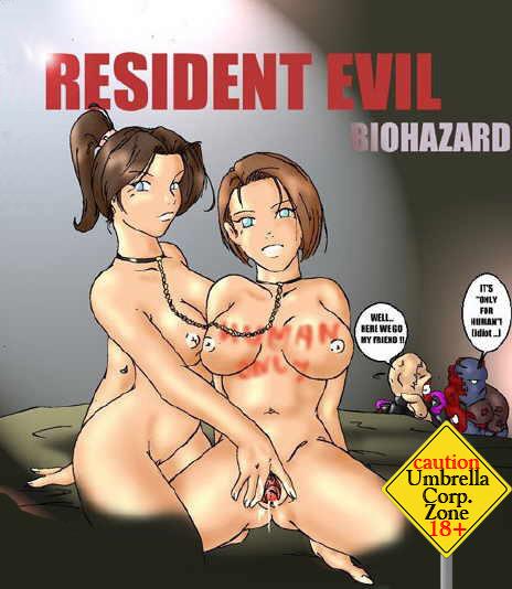 lisa remake trevor resident evil Ghost in the shell bondage