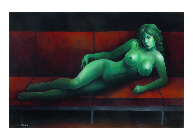 vs she hulk hulk red Is mr. clean gay?