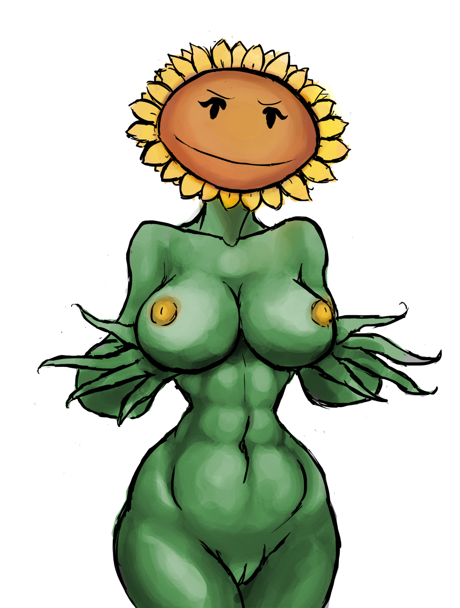 primal sunflower plants vs 2 zombies I my me strawberry eggs hibiki