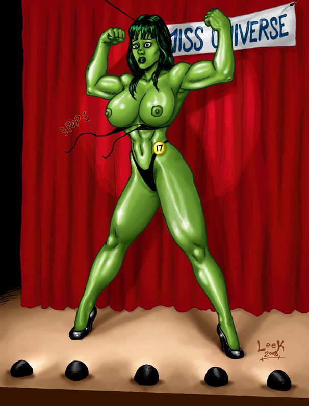 hulk she vs red hulk Assassin's creed syndicate evie naked