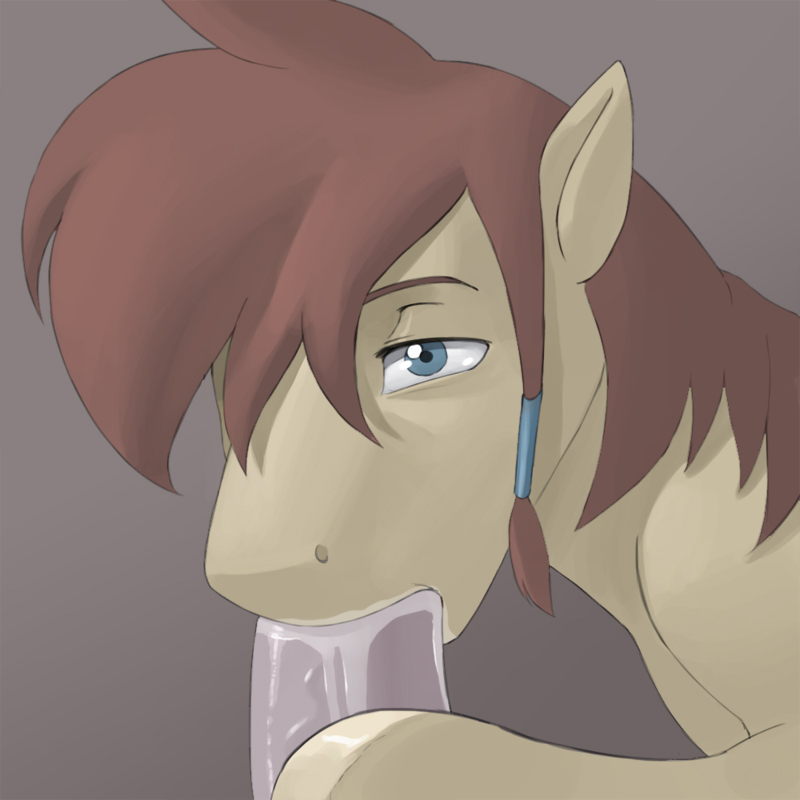 pony banned from equestria my little Rawr x3 nuzzles pounces on you