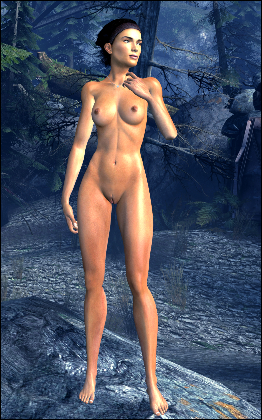 nude female fallout mod 4 How old is pearl from splatoon