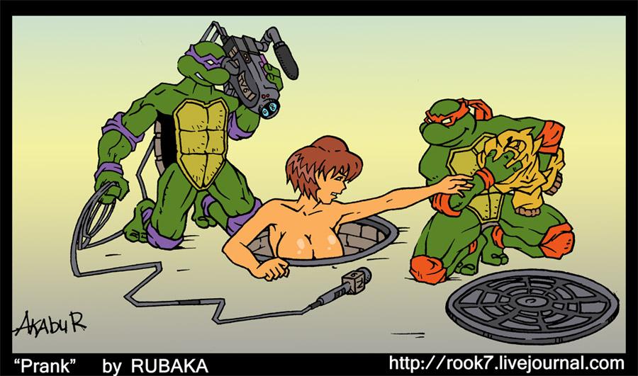donatello ninja turtle picture of Ed edd n eddy marie porn