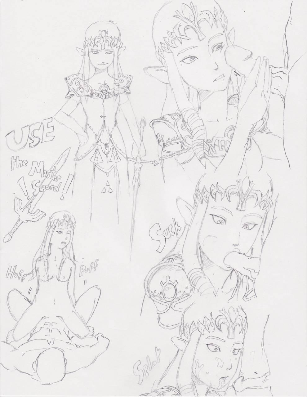 princess zelda legend of twilight ilia Imagenes de king of fighters
