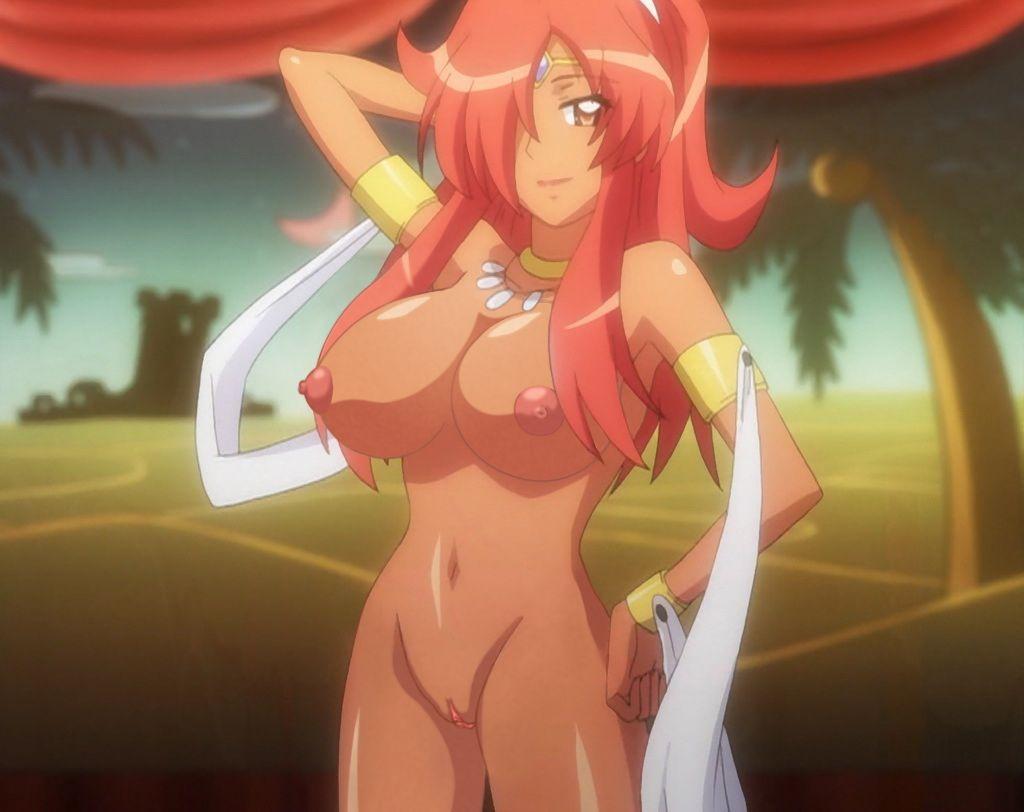 zero of nude the familiar Catherine full body rin trap