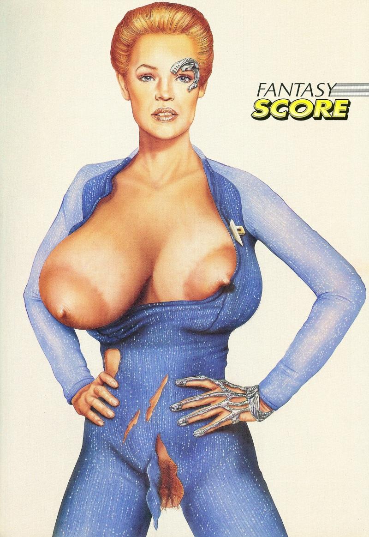 breast expansion of seven nine Akame ga kill leone naked