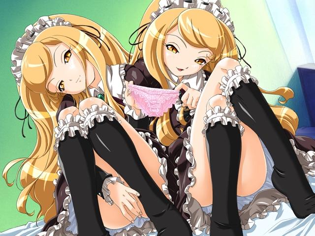 nai: wa ni the innocent tsubasa oretachi under sky. Me!me!me! teddyloid