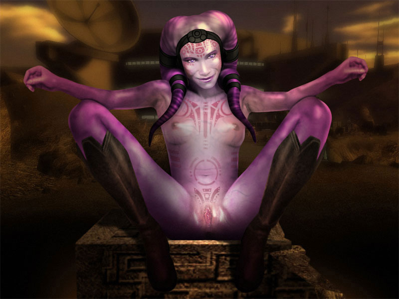 knights old mod the star wars of nude republic Girl foxy five nights at freddy's