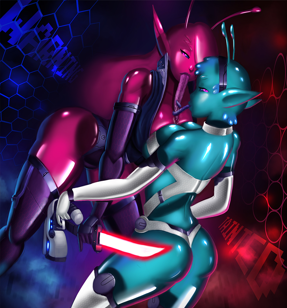 in tainted trials frostwyrm space Why do i like furry porn