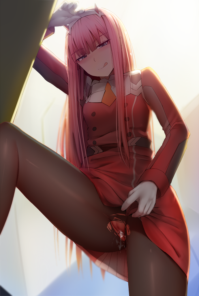 franxx r/darling in the The rules of no nut november