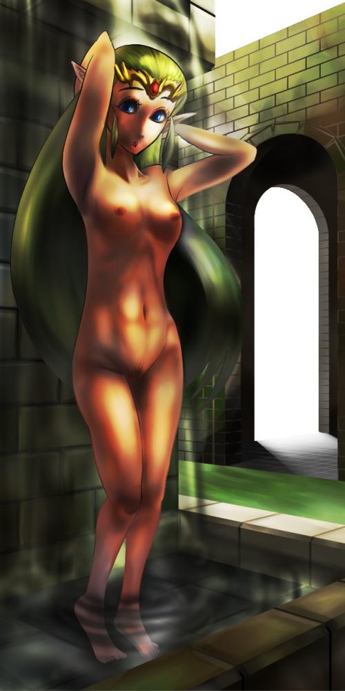 of zelda of legend dead time hand ocarina Super mario odyssey rabbit girl