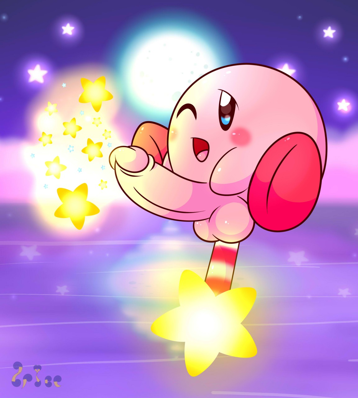 star kirby allies Cloudy with a chance of meatballs sex