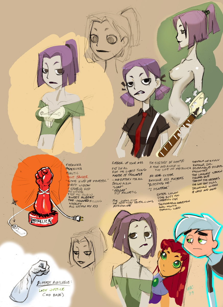 nails 3 judy guitar hero Shadman star vs the forces of evil