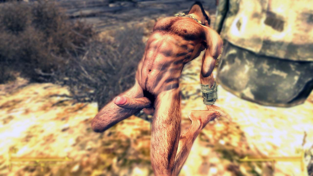 fallout nude 4 mod glorious Anime bendy and the ink machine