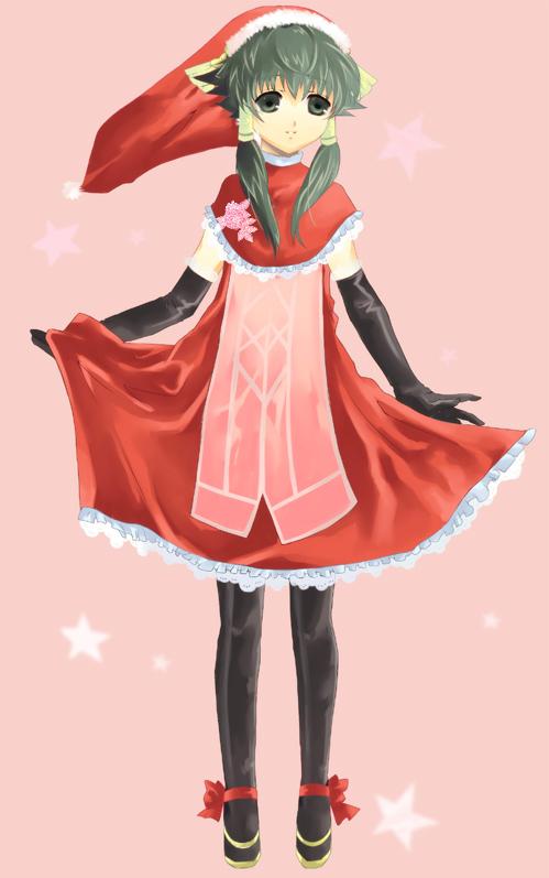 of crystal the kriemhild daughter Pixie bob boku no hero