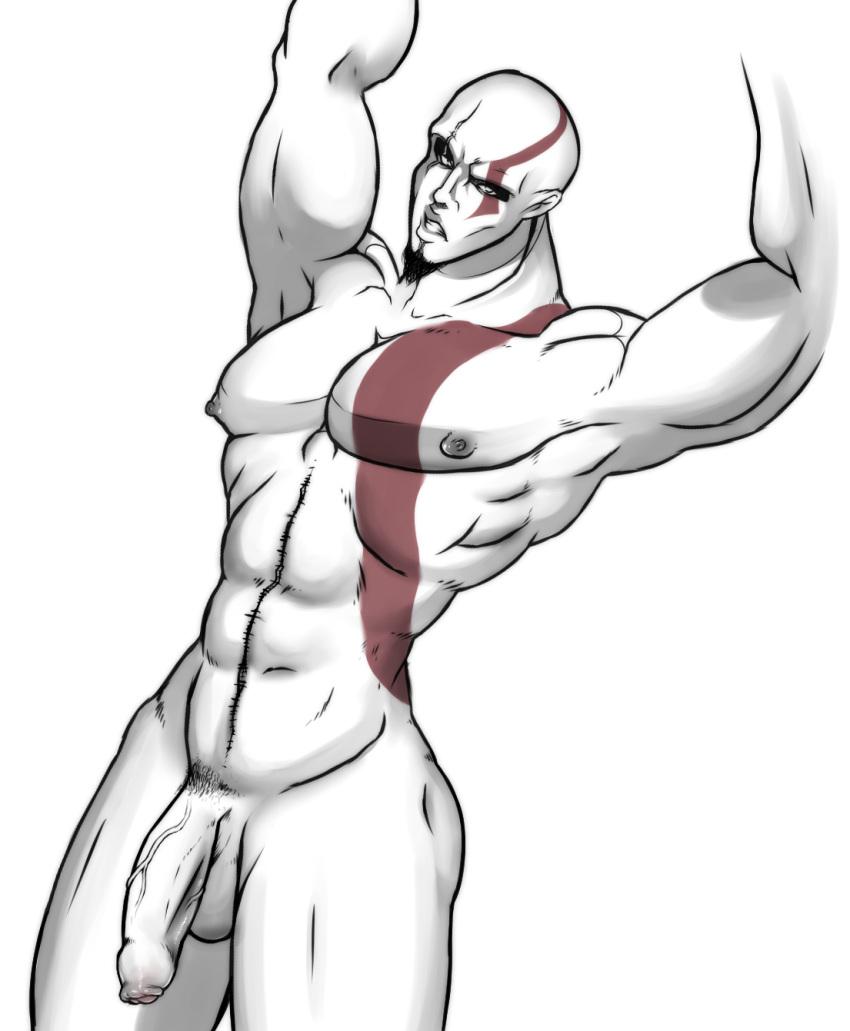 god of 4 war nude Papyrus x reader x sans