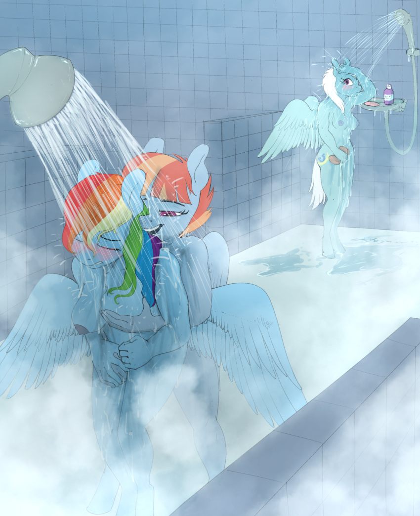 dash and mlp soarin rainbow Me me me