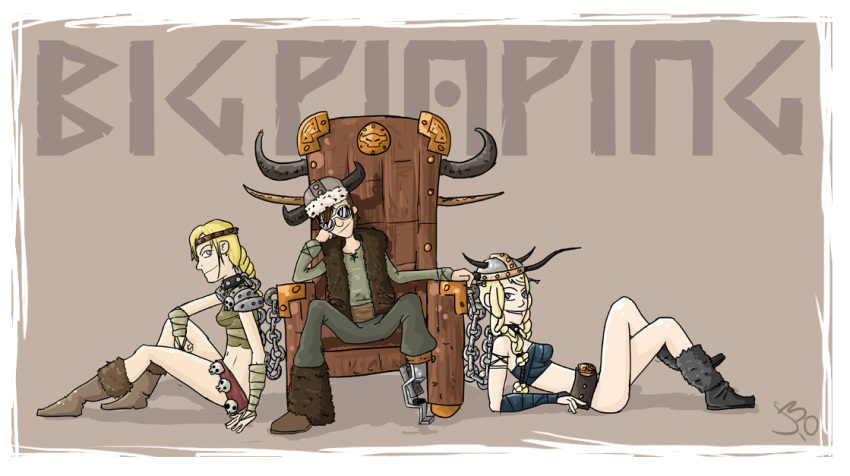 how dragon ruffnut train to your Minus8 don't call me baby