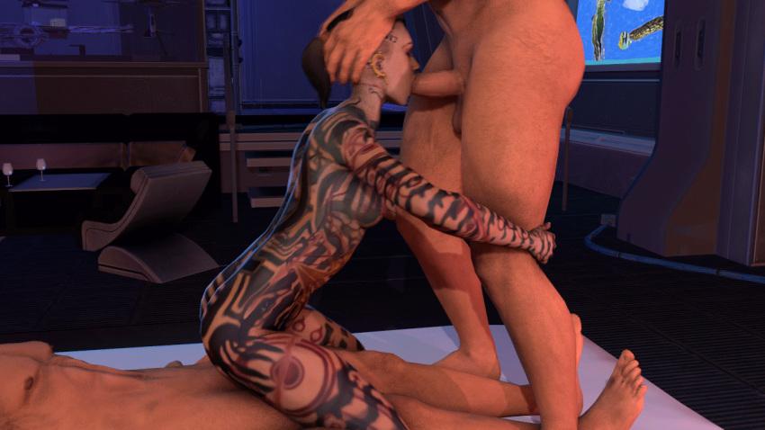 mass effect on male futa Resident evil 2 mr x gif