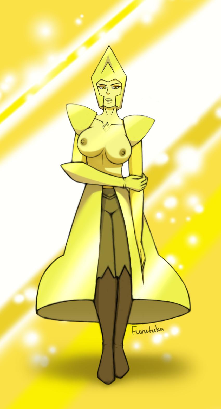 diamond houseki yellow kuni no Digimon world re - digitize