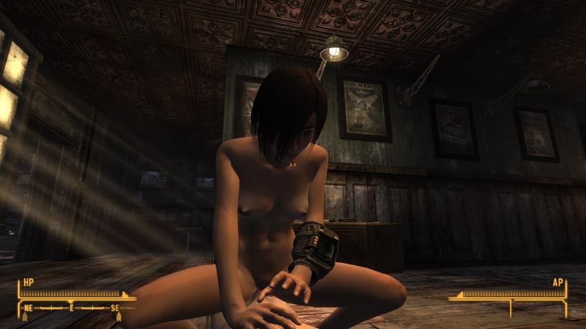 4 mod fallout glorious nude Nier automata get skirt back