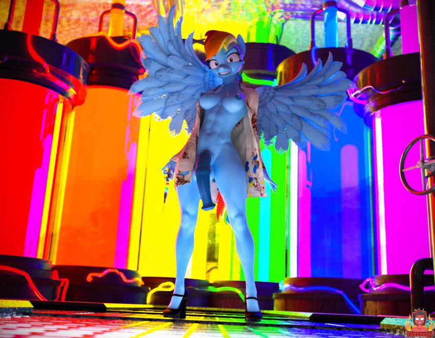 mlp dash rainbow and soarin Little witch academia akko hentai