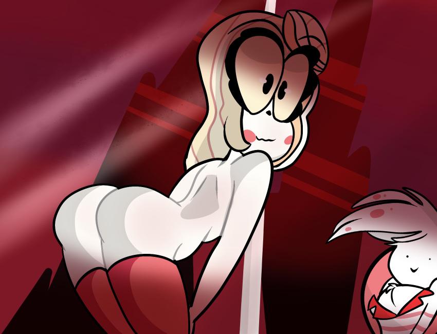 angel hentai hotel hazbin dust Rocky horror picture show columbia pajamas