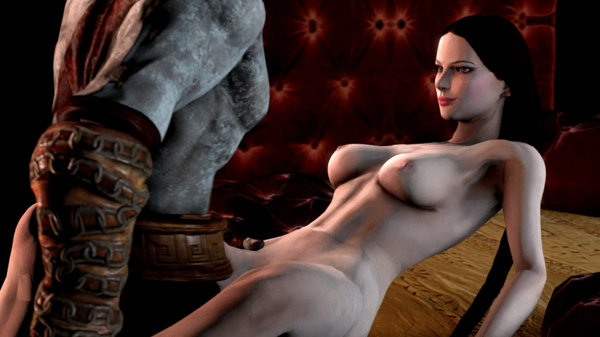 war nude of god 4 Final fantasy xiv nude patch