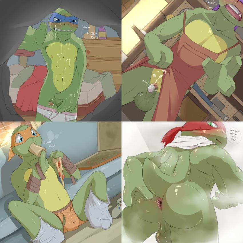 of donatello turtle picture ninja Tate no yuusha no nariagari firo