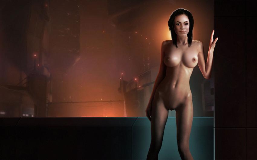 miranda effect 2 mass lawson The amazing world of gumball anais naked