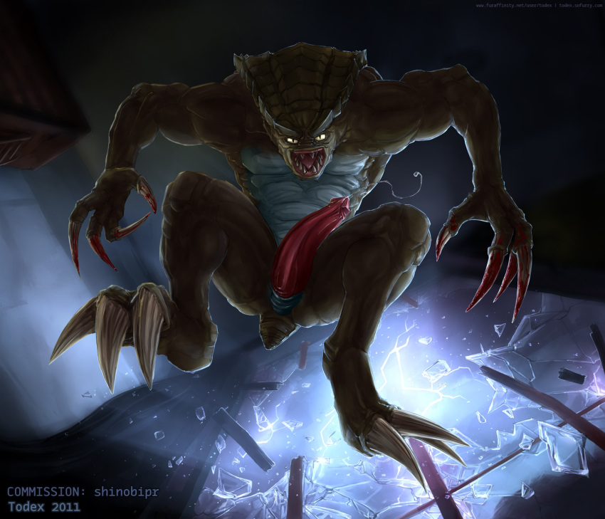 evil resident 4 League of legends annie