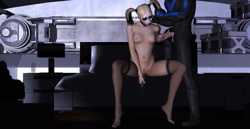 x harley nightwing quinn porn Warframe how to get vauban