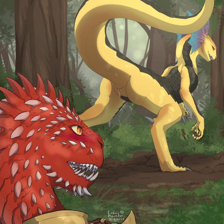 2 original divinity zharah sin Rick and morty dinosaur dancer