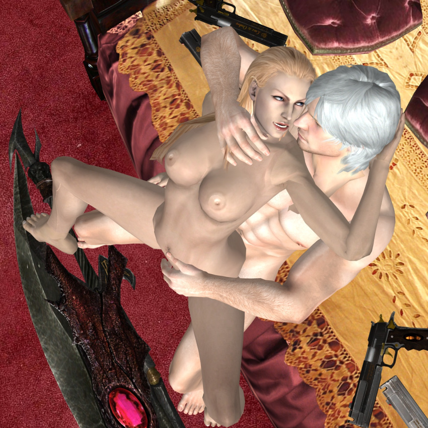 hentai may trish devil cry Family guy toon pictures xxx