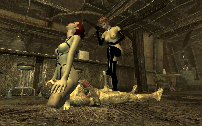 porn piper fallout 4 gif Resident evil 0 nude mod