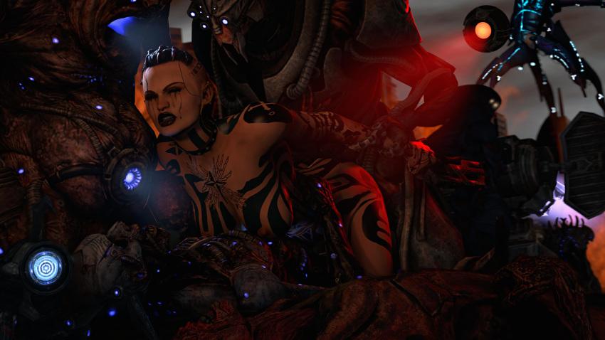 3 effect shepard clone mass Resident evil ada wong porn