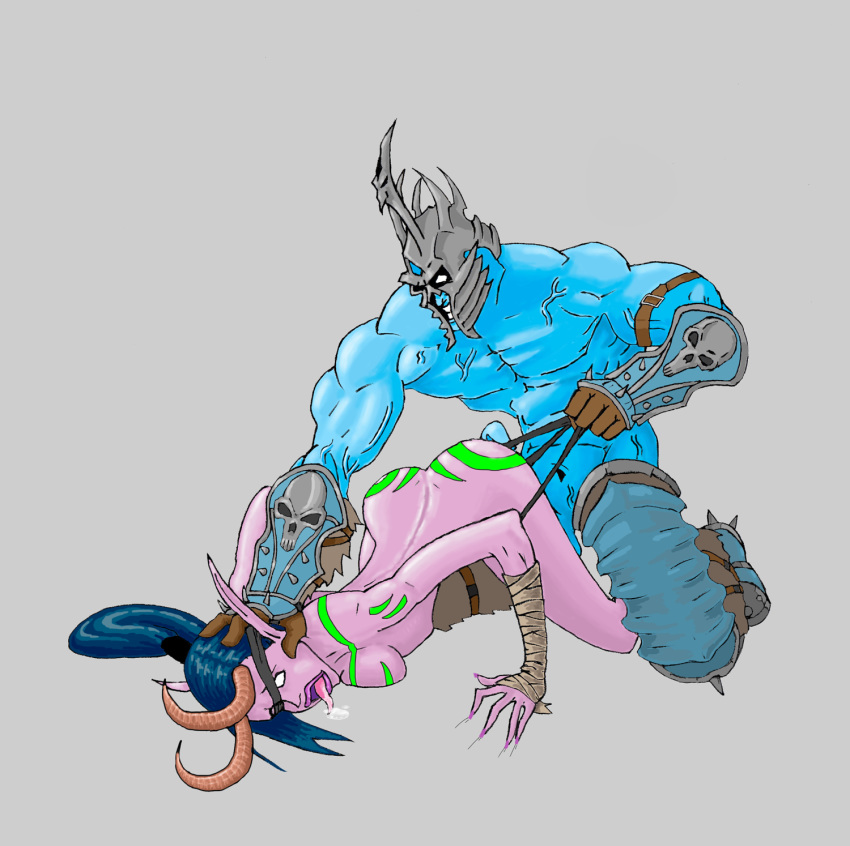 troll warcraft of female world Ore no imouto konnani kawaii wake ga nai