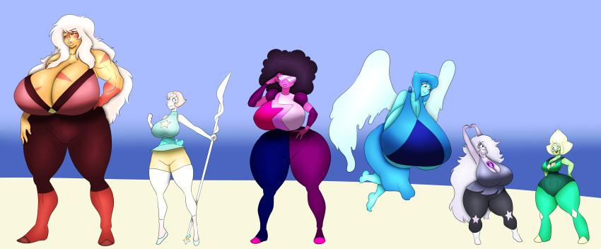 lapis steven and universe peridot Dsr-50 girls frontline
