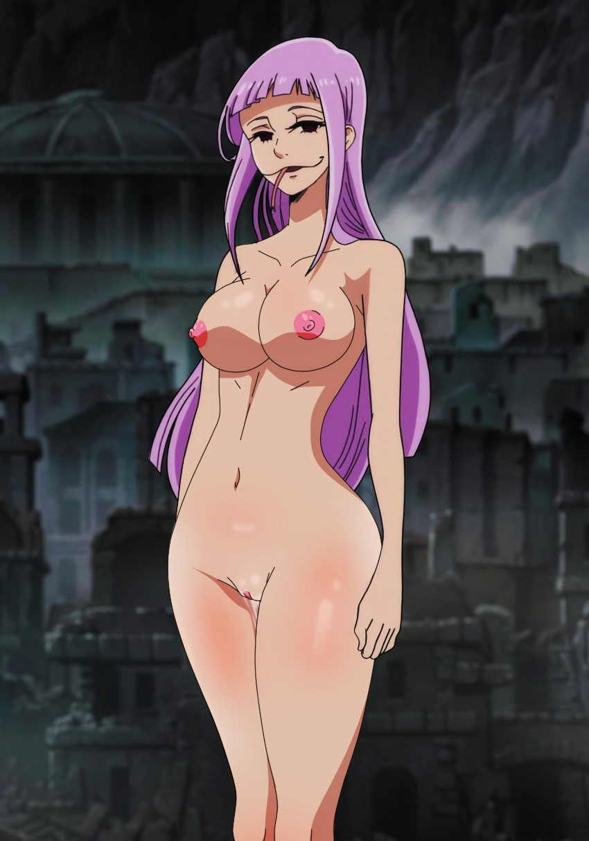 the anime deadly sins nude seven Looney tunes slow poke rodriguez