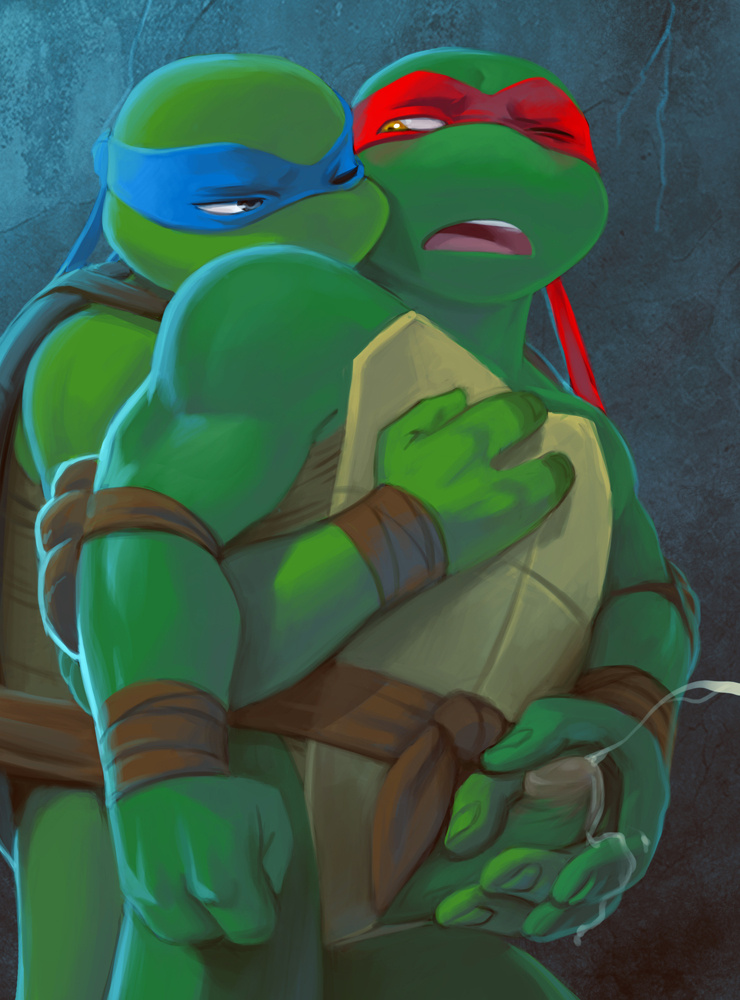 ninja naked teenage mutant turtles Historys strongest disciple kenichi miu