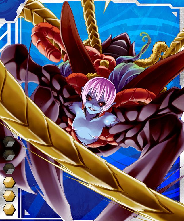 asagi cards taimanin arena battle One-punch man genos