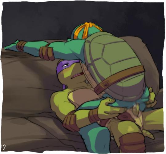 turtles teenage squirrelanoids ninja mutant How to be anonymous on tumblr
